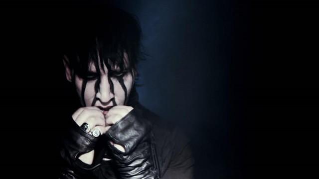 """Marilyn Manson presenta su nuevo video: """"Slo-Motion"""""""