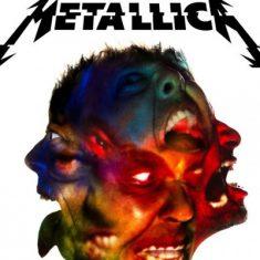 "Metallica- ""Hardwired…to Self-Destruct"" (2016)"