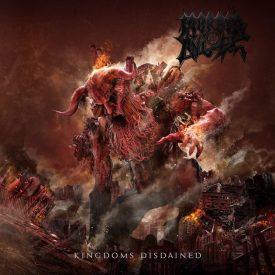 "Morbid Angel – ""Kingdom Disdained"" (2017)"