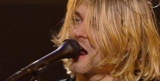 """Cancionero Rock: """"Scentless Apprentice""""- Nirvana (1993)"""