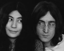 Preparan nueva  película biográfica de John Lennon en torno a su romance con Yoko Ono