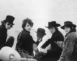"Cancionero Rock: ""Arnold Layne""-Pink Floyd (1967)"