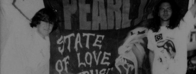 """Cancionero Rock: """"State of Love & Trust""""- Pearl Jam (1992)"""