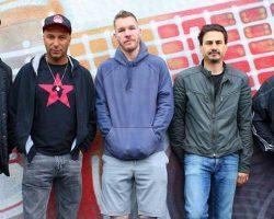 "Prophets of Rage liberan nuevo tema de su próximo disco, escucha ""Living On The 110"""