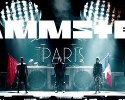"""Rammstein anuncia el lanzamiento de """"París"""", nuevo DVD en vivo"""