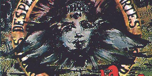"""Disco Inmortal: """"Despedazado por Mil Partes""""- La Renga (1996)"""