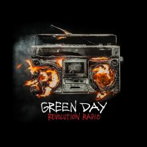 "Green Day- ""Revolution Radio"" (2016)"
