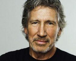 Roger Waters publica video en adelanto de las sesiones de su nuevo álbum de estudio