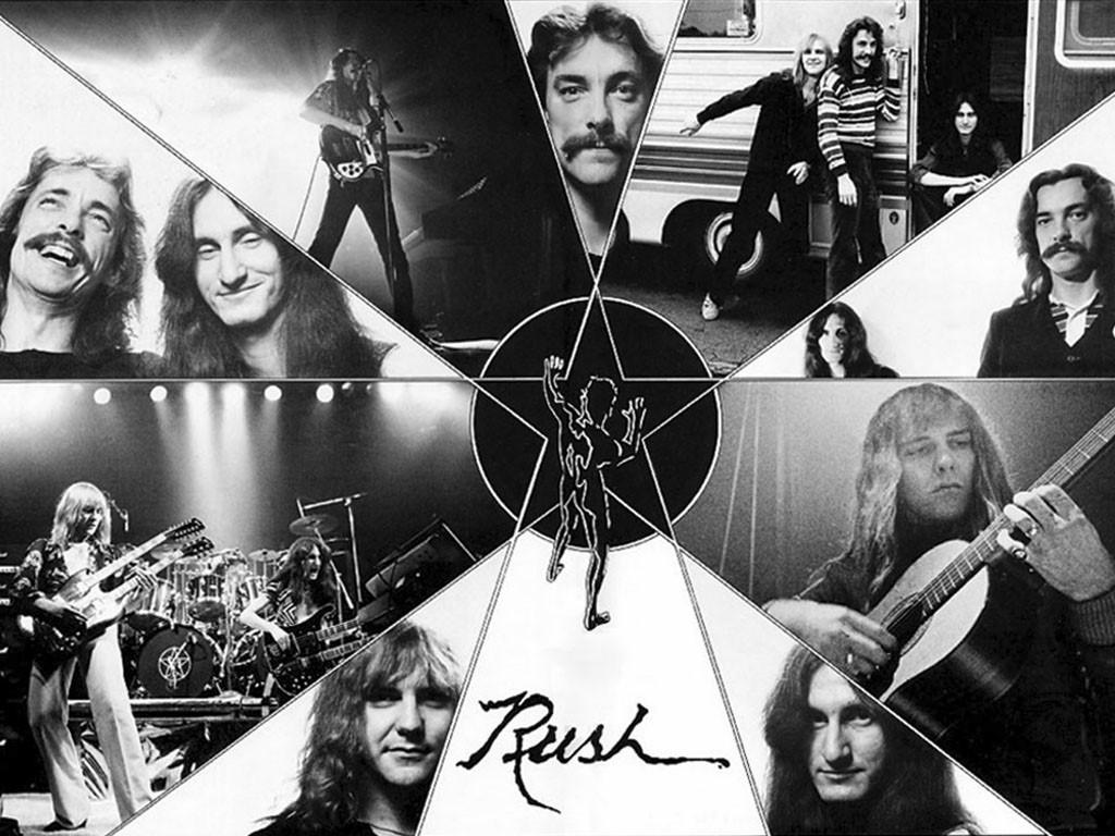 Resultado de imagen de Rush