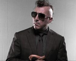 Maynard James Keenan ha comenzado a trabajar en las voces para el nuevo disco de Tool