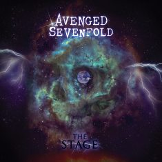 Avenged Sevenfold- The Stage (2016)