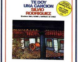 """2×1: """"Te Doy Una Canción"""" Silvio Rodríguez vs. Los Miserables"""