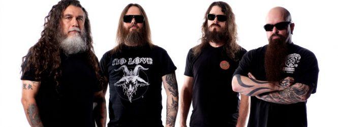"""Kerry King: """"Es probable que Slayer lance su nuevo disco en 2018"""""""
