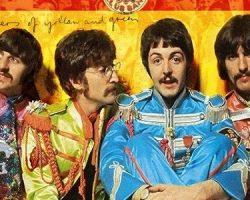 """The Beatles celebrará los 50 años de """"Sgt. Pepper"""" con enorme box set de lujo"""