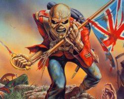 UFO, Scorpions, Thin Lizzy y más: Las bandas que inspiraron a Iron Maiden en 10 covers