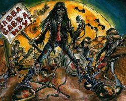 "Cancionero Rock: ""Pet Sematary""- Ramones (1989)"