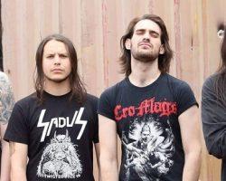 Entrevista con los metaleros nacionales Warchest: Metal sin caricaturas