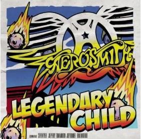 Aerosmith estrena 'Legendary Child', el primer videoclip de su nuevo álbum