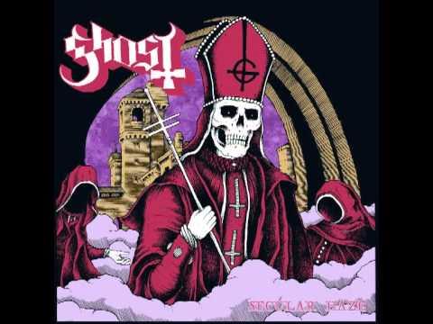 Los misteriosos Ghost vuelven con nuevo álbum, escucha el primer adelanto