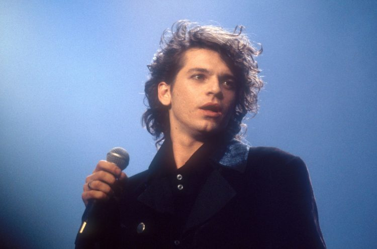 Mystify: Michael Hutchence, el documental que desmitifica al líder de INXS