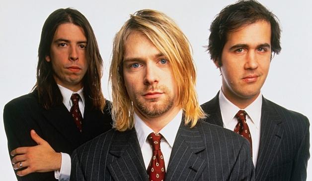 El día que Nirvana destronó a Michael Jackson del Nº 1 del Billboard