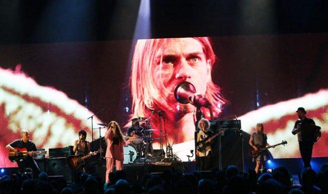 Lanzarán Box Set DVD/Blu-Ray de las actuaciones de Nirvana, Red Hot Chili Peppers, Pearl Jam, Rush y más en el Rock'n' Roll Hall of Fame