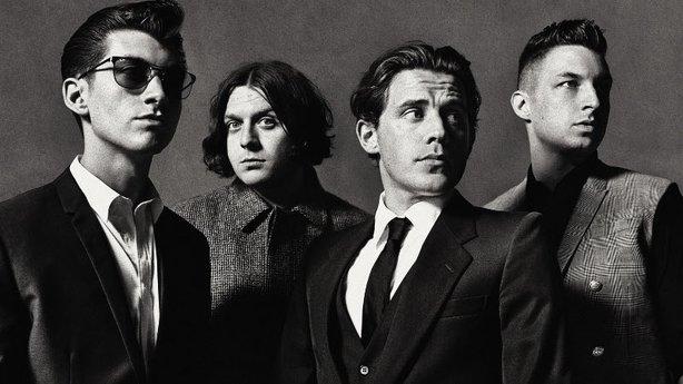 Arctic Monkeys confirman que lanzarán su nuevo álbum de estudio completo sin mostrar singles previos