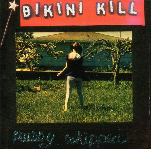 """""""Pussy Whipped"""" puso en ruta el feminismo de Bikini Kill (1993)"""