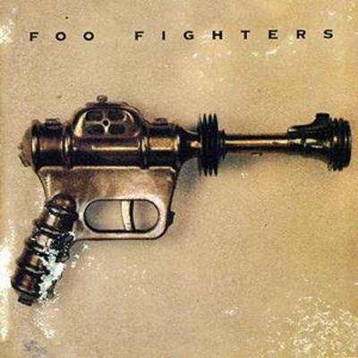 Disco Inmortal: Foo Fighters (1995)
