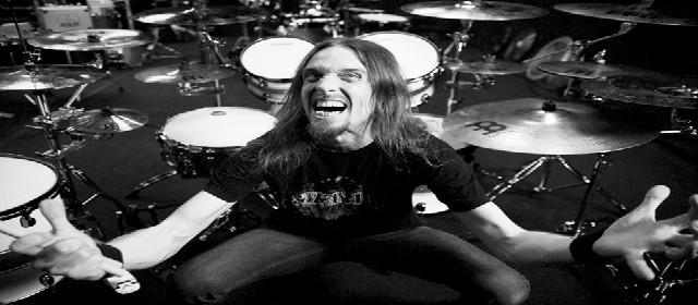 Megadeth anuncia oficialmente cambio de baterista, sale Chris Adler y entra Dirk Verbeuren
