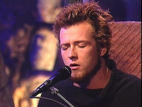 Para no creerlo: Falleció Scott Weiland, ex-vocalista de Stone Temple Pilots e ícono de toda una generación