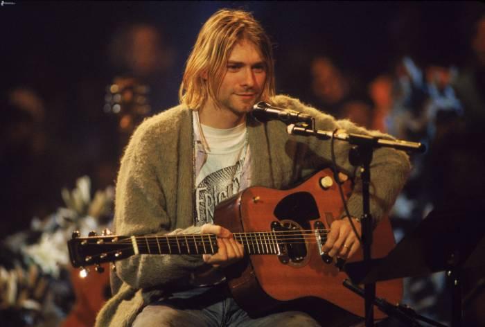 Se revela oscura versión de 'Pennyroyal Tea' de Nirvana y nuevos detalles sobre el álbum póstumo de Kurt Cobain
