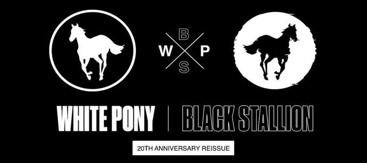 """En diciembre llega """"Black Stallion"""" la reedición de """"White Pony"""" de Deftones y contará con colaboraciones de lujo"""