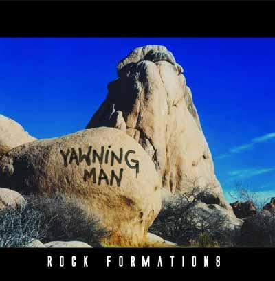Nacion Rock Underground: Yawning Man, las formaciones rocosas prehistóricas del Stoner