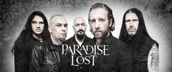Paradise Lost anuncian que ya están trabajando en su nuevo álbum de estudio