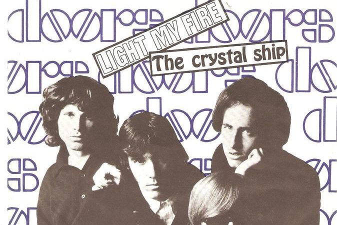 "Cancionero Rock: ""The Crystal Ship""- The Doors (1967)"