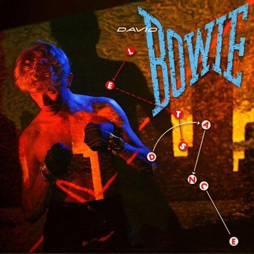 Disco Inmortal: David Bowie – Let's Dance (1983)