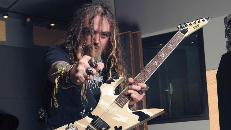 Max Cavalera lanza programa donde contará la historia de sus canciones con Sepultura y Soulfly
