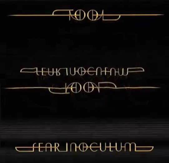 Fear Inoculum: Tool finalmente revela el nombre de su archiesperado nuevo álbum de estudio
