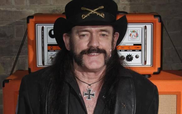 Funeral de Lemmy Kilmister será transmitido por streaming