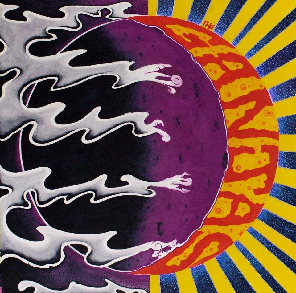 """The Ganjas estrena tres temas de su nuevo disco """"After Dark"""", escúchalos acá"""