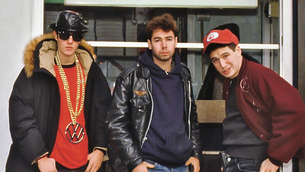 Beastie Boys anuncian shows especiales junto al director Spike Jonze