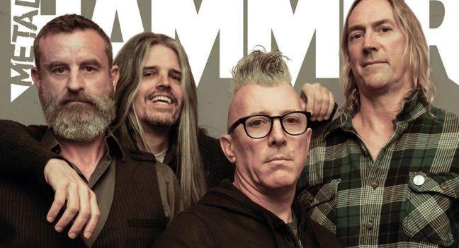 """Tool anuncia al fin su """"libertad discográfica"""" y confirman que lanzarán un nuevo EP"""