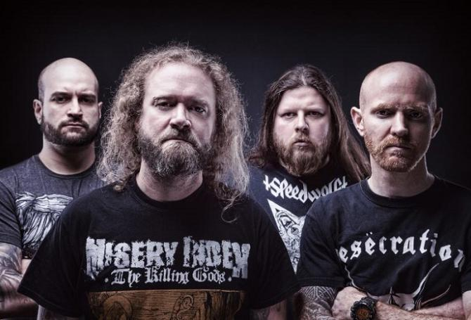 Criminal regresa a Metal Blade Records y lanzará su nuevo disco en Marzo de 2016