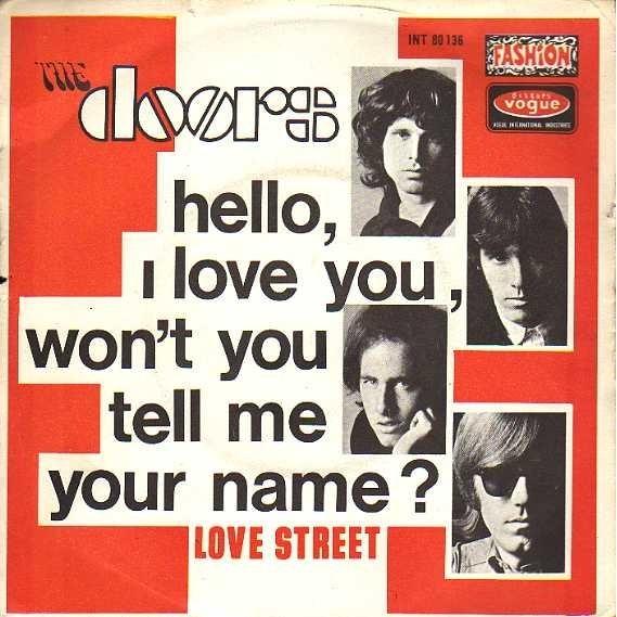 "2×1: ""Hello, I Love You"" The Doors vs. The Cure y la polémica con The Kinks"