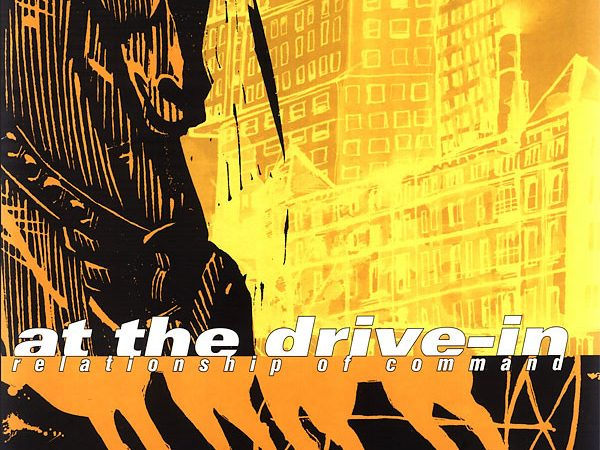 Disco Inmortal: At the Drive-In – Relationship of Command (2000)
