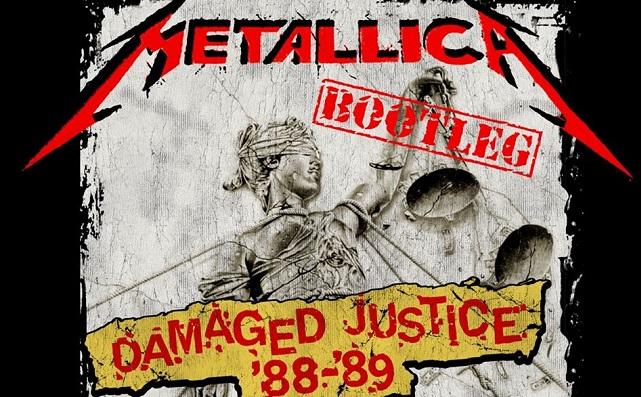 Metallica transmitirá hoy concierto de la etapa Damaged Justice
