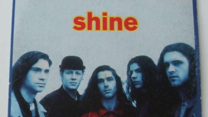 "Cancionero Rock: ""Shine""- Collective Soul (1994)"