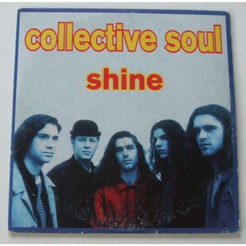 """Cancionero Rock: """"Shine"""" – Collective Soul (1994)"""