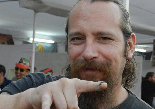 """Ha fallecido Gustavo """"Caballo"""" Romero, voz de Boa y destacado personaje del metal chileno"""